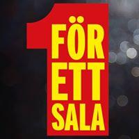 Logotyp: För ett Sala