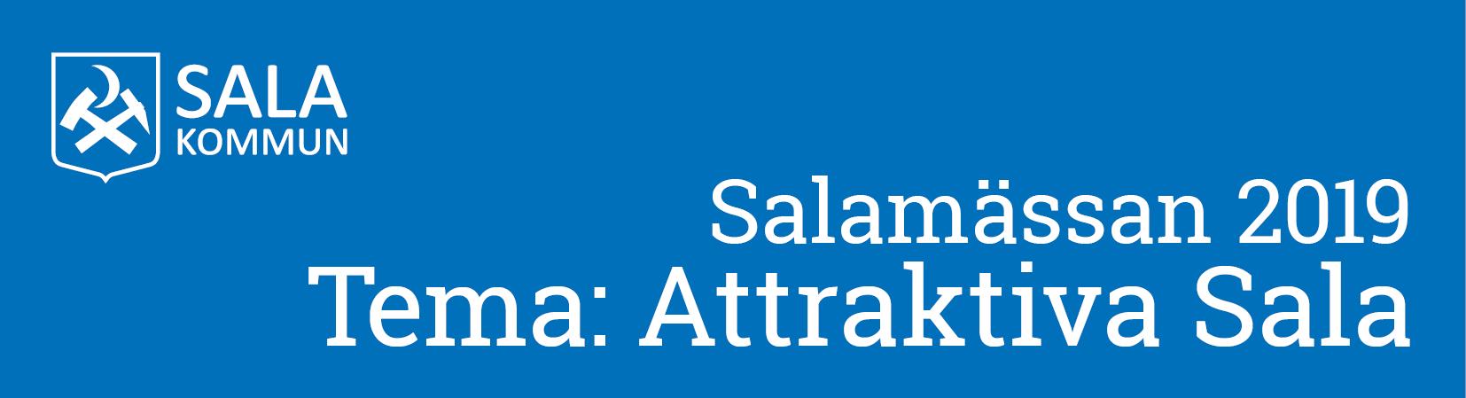 Salamässan 2019: Attraktiva Sala